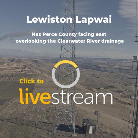 Lewiston Lapwai camera link