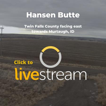Hansen Butte camera link
