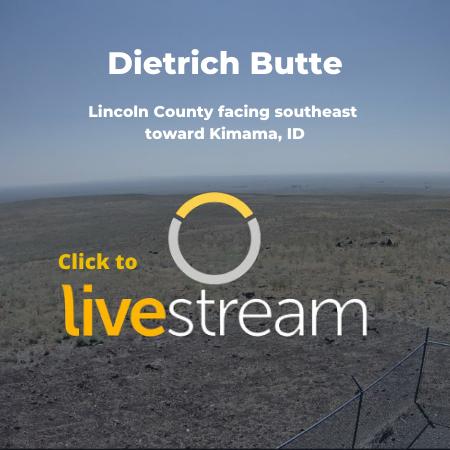 Dietrich Butte camera link